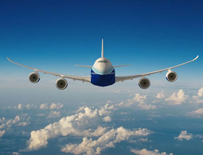Boeing 747 aircraft airliner facts dates pictures and history new